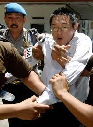 the penalty is death inside bali s kerobokan prison the monthly