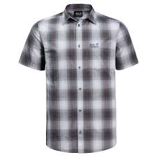 <b>Рубашка Jack Wolfskin Hot</b> Chili Shirt M — купить в интернет ...