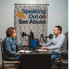 The Speaking Out on Sex Abuse Podcast