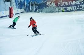 5 Tips to <b>Calm</b> Nervous <b>Skiers</b> & Snowboarders