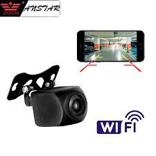 <b>ANSTAR</b> Mini <b>WiFi</b> Car <b>Back Camera</b> 1080P Waterproof Rear View ...
