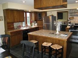 dark oak kitchen cabinets tips nice kitchen design with brown wooden kitchen cabinet and amazing dark oak dining