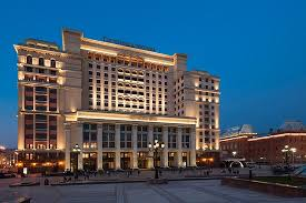<b>FOUR SEASONS</b> HOTEL MOSCOW - Updated 2021 Prices ...