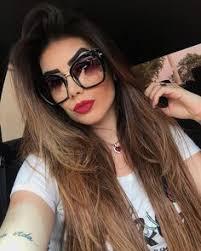 <b>ROYAL GIRL Brand Designer</b> Butterfly Sunglasses for women ...