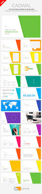 best ideas about presentation templates clean and professional this design will fit almost any topic this presentation template