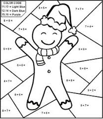 1000+ images about Christmas Worksheets on Pinterest | Christmas ...Christmas Worksheet - Color By Number Math Worksheet for Kids - Addition, Subtraction - Christmas