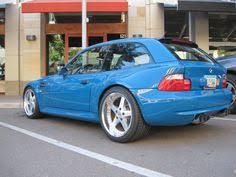 my 2002 bmw m coupe laguna seca blue over black 1 of 1 black bmw z3 1997