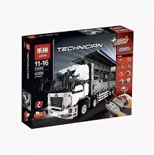 <b>Конструктор Lepin 23008</b> Wing Body Truck(повреждение ...