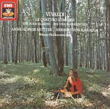 <b>Vivaldi</b>* - Anne-<b>Sophie Mutter</b>, Herbert Von Karajan, Wiener ...