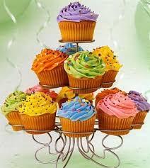 Bisnes Cupcakes Dari Rumah