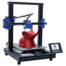 <b>Tronxy</b> Upgraded <b>XY</b>-<b>2 Pro</b> 255 x 255mm 3D Printer