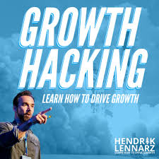 Growth Hacking by Hendrik Lennarz
