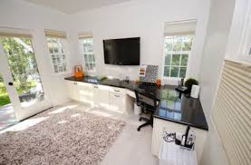 brilliant home office design with modern furniture brilliant home office modern
