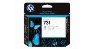 <b>HP</b> (P2V27A) Original <b>Printhead</b> Black, Multicolour - Compare ...