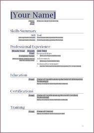 outline of a resume sample resume outline resume outline samples resumes for high school outline resume template