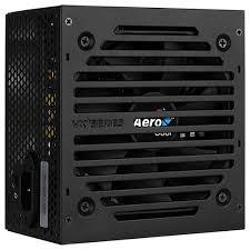 <b>Блок питания AeroCool</b> VX Plus 600W — купить по выгодной цене ...