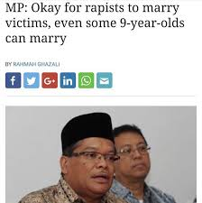 Image result for SHABUDIN CHILD SEX MARRIAGE