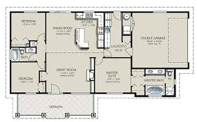 Affordable Bedroom Bath House Plan Design House for    Need to Know When Choosing Bedroom House Plans Elliott Spour House for Bedroom