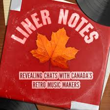 Liner Notes: Revealing Chats With Canada's Retro Music Makers