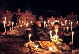 Resultado de imagen para celebraciones del dia de los muertos