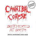 Under the Rotted Flesh by Cannibal Corpse