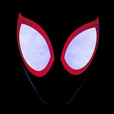 Various - <b>Spider</b>-<b>Man</b>: <b>Into</b> the Spider-Verse (Soundtrack From ...