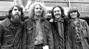 How <b>Creedence Clearwater Revival</b> Became the Soundtrack to ...