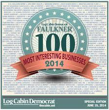 Faulkner 100 by Log Cabin Democrat - issuu