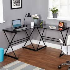 medium size of desk alluring corner writing desks glass table top metal base material x beautiful office desk glass