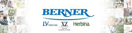 BERNER: <b>LV</b>, XZ, Herbina | VK