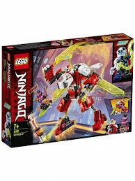 <b>Конструктор Реактивный</b> самолёт Кая 217 дет. 71707 <b>LEGO</b> ...