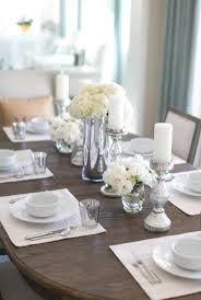 Best Ideas About Dining Room Table Decor On Pinterest With - Dining room pinterest