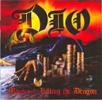Magica/Killing the Dragon