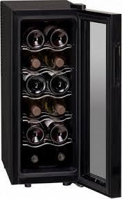 <b>Винный шкаф Dunavox</b> DAT 12.33 C купить в интернет-магазине ...