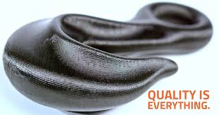 In 3D <b>Printing</b>, <b>It's all About</b> Quality — Solid State Printers