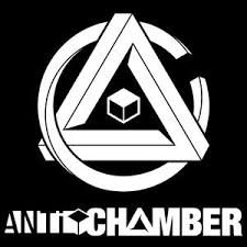 Antichamber Logo