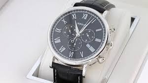 <b>Мужские серебряные часы</b> - YouTube