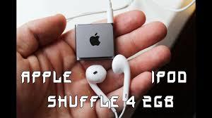 <b>Apple iPod</b> shuffle 4 2Gb - Обзор - YouTube