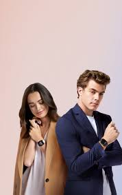 <b>Amazfit GTS</b> | Learn More About Amazfit Smart Fashion Watches