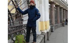 Официальный магазин <b>Fjallraven</b> в Санкт-Петербурге с 2011 года.