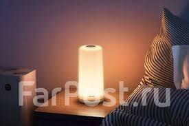 <b>Xiaomi Philips Zhirui</b> Bedside Lamp умный <b>светильник</b>. iStore ...