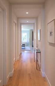 baseboard design ideas hall contemporary with ceiling lighting wood flooring baseboard lighting