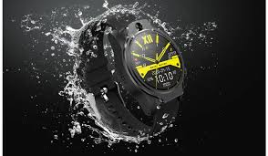 <b>Rollme S08</b> Smartwatch Now available For $139.99   Presale ...
