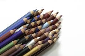 نتيجة بحث الصور عن تعريض قلم الكحل للهب