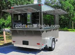 vending cart/ food trailer/ <b>mobile food truck</b>
