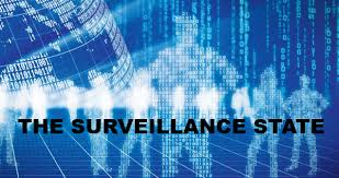 Image result for 'Surveillance State'