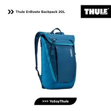 Thule Store - Multiplaza - <b>Thule EnRoute Backpack 20L</b> | Facebook
