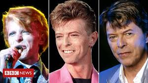 <b>David Bowie</b> dies of cancer aged 69 - BBC News