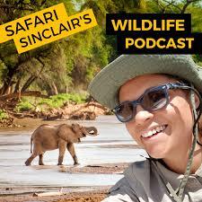 Safari Sinclair's Wildlife Podcast