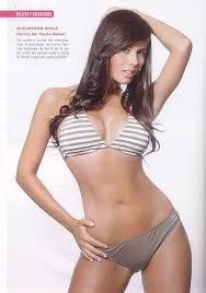 Alejandra Avila, actriz ibaguereña - Foto: Archie Rojo ... - AviAtv5392